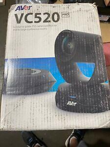 AVer VC520 Pro (COMVC520P) Enterprise Grade USB Video Conferencing Kit
