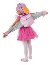 Paw Patrol Skye Size Small 4 - 6 Girls Costume