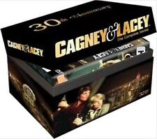 Cagney & Lacey The Complete TV Series 30th Anniversary Collection Set NEW!