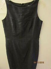FREE SHIPPING! ~Next ~ Lil' Black Dress ~ Polyester/Spandex blend ~ Size 12~ EUC