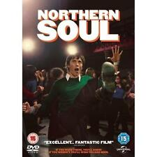 NORTHERN SOUL - THE FILM BY ELAINE CONSTANTINE - NEW & SEALED DVD 70s SOUL WIGAN