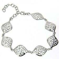 Hot Diamonds DL241 Levanter Lantern Silver Bracelet