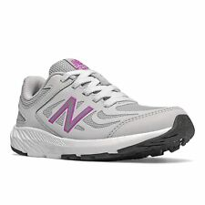 New Balance 519 Girl's Running Shoes Grey Sneakers YK519PV NEW