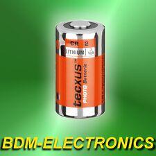 * ABUS FU2990 Ersatzbatterie für Secvest Key Bedienteil Secvest Melder *