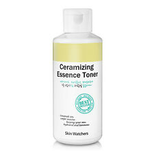 [SKIN WATCHERS] Ceramizing Essence Toner 150ml / Sensitive, Dry Skin / Soothing