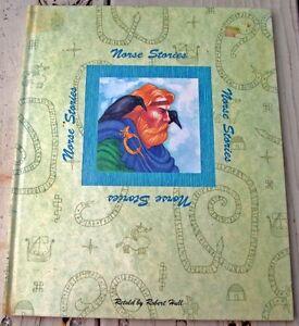 Norse Stories Hb by Robert Hull (Hardback, 1994)