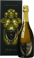DOM PERIGNON 2004 JEFF KOONS PACK LIMITED EDITION
