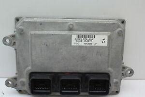 11 12 Honda CRZ CR-Z 37820-RTW-A05 Computer Engine Control ECU ECM EBX Module