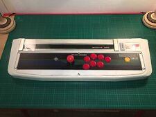 Control Panel Sega Astro City 1L7B Borne Arcade Jamma Cabinet Machine