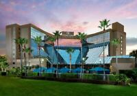 5 FREE HILTON HOTEL NIGHTS IN ORLANDO - HAMPTON INN HOME2 SUITES DOUBLETREE