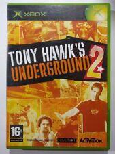 TONY HAWK'S UNDERGROUND 2 pour Xbox