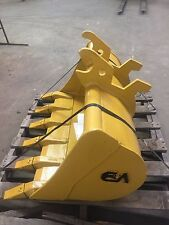 """36"""" quick attach bucket built to fit kubota KX-121-2-3 excavator..FREE SHIPPING"""