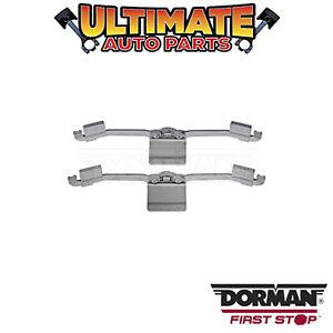 Dorman: HW13961 - Disc Brake Hardware Kit