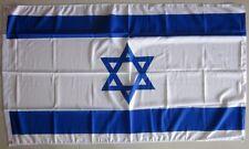 Israel Flag Large Israeli Star Of David Flag