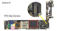FPC Rear/Big Camera Connector/Socket iPhone 6 Repair Service