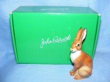 John Beswick Hare JBW17 Brand New Boxed