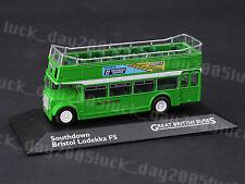 Atlas Great British Buses Southdown Bristol Lodekka FS 1/76 Diecast Model