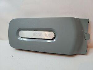 Genuine OEM Microsoft XBOX 360 60GB External Hard Drive