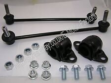 Land Rover Range Rover Enlaces Estabilizador Delantero Anti Barra De Rodillo Bush Kit RBM500150