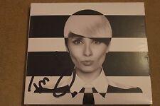 Tatiana Okupnik - Blizna CD z autografem Polish Release New Sealed