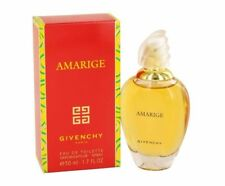 Givenchy Amarige Fragrance for Women 50ml EDT Spray