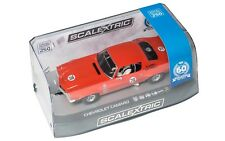 Scalextric C3725a 60th Anniversary Chevrolet Camaro Trans AM, mint unused from f