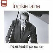Frankie Laine : The Essential Collection  CD (2007)