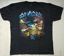 "T-Shirt SLASH  "" R & FN R "" (L)"