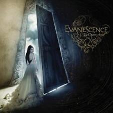 The Open Door von Evanescence (2015)