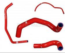New Samco Sport Silicone Coolant Hose Kit 2007-2009 For Nissan 350Z TCS384C-BLK