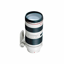 SLR Lenses for Canon L Cameras