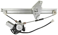 Power Window Motor and Regulator Assembly Rear Right fits 92-96 Toyota Camry
