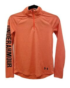 UNDER ARMOUR Girl Activewear / Youth Large