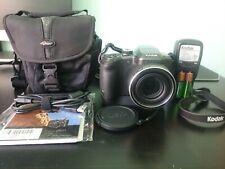 Kodak EasyShare Ultrazoom Camera | Z981