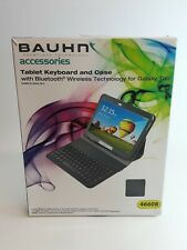 Bauhn Tablet Keyboard Case For Galaxy Tab, suitable for Galaxy tab 3