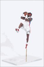"2003 BEN WALLACE SERIES 5 McFARLANE NBA LOOSE 6"" INCH FIGURE DETROIT PISTONS"