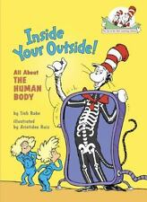 The Cat in the Hat's Learning Library: Inside Your Outside: All About the Human