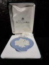 Wedgwood Nutcracker Ornament in Box - Marked - Ornament # 2