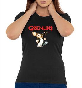 Gremlins Cute Gizmo Funny Art Women's T Shirt