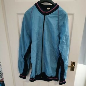 Vintage campagnolo Windproof Cycling Jacket EU 54
