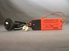 OSRAM ET-REDBACK 40/230-240 10-40W ELECTRONIC TRANSFORMER F&P and L/Holder