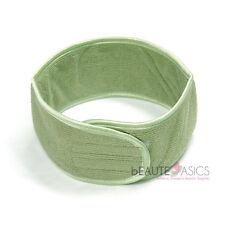 Luxury Microfiber Spa Headband Facial Terry Hairband - #AH6001Ox1