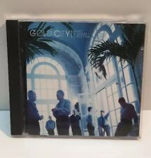 """GOLD CITY.....""""WHAT A GREAT LIFESTYLE""""........RARE HTF GOSPEL CD"""