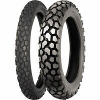 3.00 21, 5.10 17 Shinko 700 Series Dual Sport Tire Kit