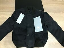 Canada Goose Faber Bomber (Brand New with Tags and Warranty Card)