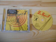 CD Rock Los Super 7 - Heard It On The X (12 Song) TELARC Calexico