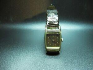 Boulevard Wind Wrist Watch