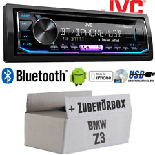 JVC Autoradio per Bluetooth MP3 USB Android Accessori Montaggio Set di BMW Z3