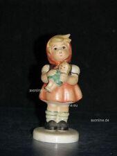 """Goebel - Hummel, 239/B, """"Mädchen mit Puppe"""",Figur"""