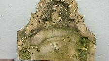 Chimney pot decoration